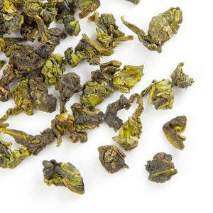 "Tie Guan Yin ""Iron Goddess"" Oolong Tea (Ti Kuan Yin) from Teavivre"