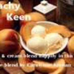 Peachy Keen from Custom-Adagio Teas