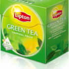 Green Tea Tropical Fruit from Lipton