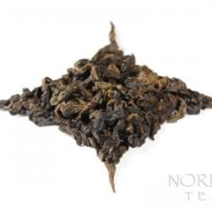 Aged Fo Shou Oolong - 2001 Fujian Oolong Tea from Norbu Tea
