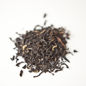Cream of Assam Full Leaf Tippy Satrupa from Idle Tea Company