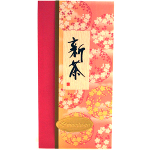 Shin-cha 88th Night - 2009 edition from Maeda-en