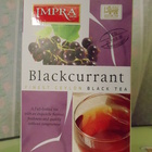 Blackcurrant from Impra Tea