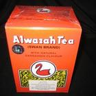 Alwazah Tea with cardamom flavour from Alwazah Tea