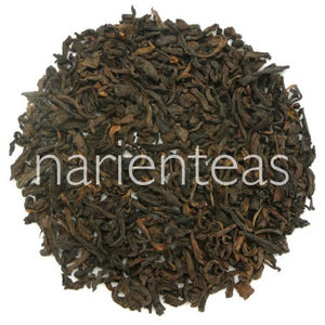 Pu Erh from Narien Teas