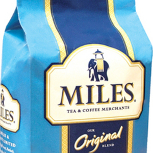 Original Loose Tea from Miles Tea & Coffee (Minehead England)