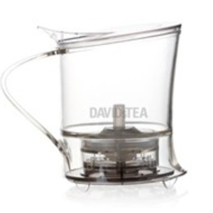 The Steeper - DAVIDsTEA from Teaware