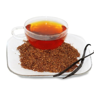 Red Rooibos with Vanilla Infusion from Suffuse Tea