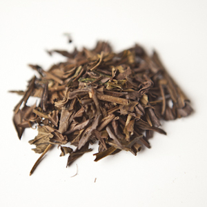Organic Houjicha Gold from Idle Tea Company