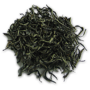 Yunnan Green (Yunnan Lu Cha) from Silk Road Teas