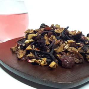 Fruity Lush from Triplet Tea