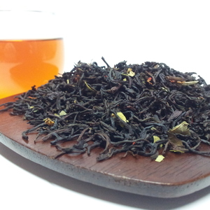 Apple Black Tea from Triplet Tea
