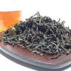 Cool Raspberry Black Tea from Triplet Tea