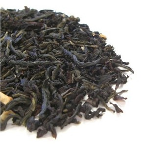 Black Jasmine Cream from New Mexico Tea Company