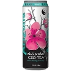 Black and White Ice Tea from Arizona