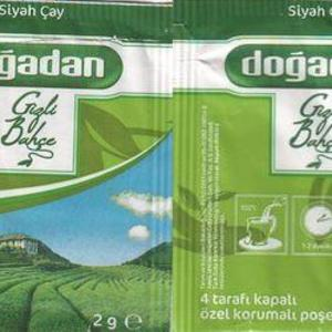 Siyah ay Gizli Bahe from Doadan 