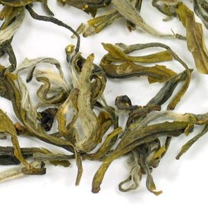 White Monkey from Adagio Teas