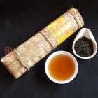 2009 Ya&#x27;an Tibetan tea in Bamboo Pack from Chawangshop