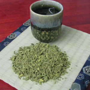 Matcha La Tea from Dr. Tea's Tea Garden