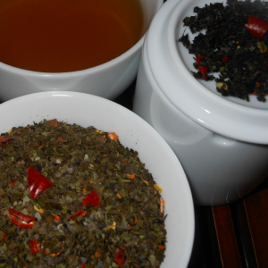 Winter Fire from Butiki Teas