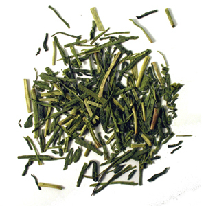 Kuki-Cha Twig Tea With Matcha (Blender&#x27;s Series) from Maeda-en