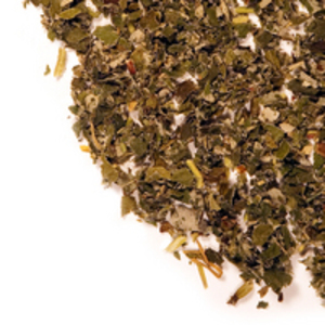 ORGANIC RASPBERRY LEAF from Teaopia