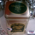 Island Green Mint from Charleston Tea Plantation
