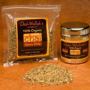 Chai Spice Only from Chai Wallah