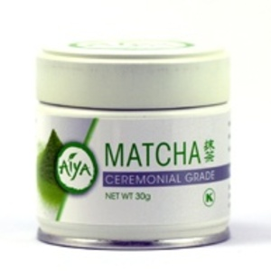 Ceremonial Matcha from Aiya