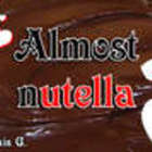 Almost Nutella from Adagio Teas