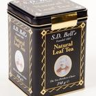 English Breakfast Tea by S.D. Bell from Best International Tea (S.D. Bell)