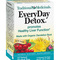 Everyday Detox from Traditional Medicinals