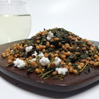 Genmaicha from Triplet Tea