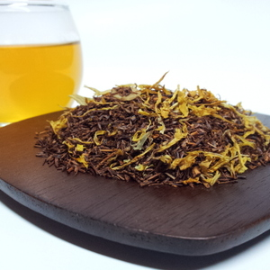 Vanilla Rooibos Tea from Triplet Tea