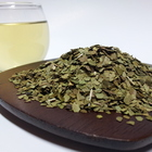 Green Yerba Mate from Triplet Tea