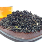 Orange Oolong Burst from Triplet Tea