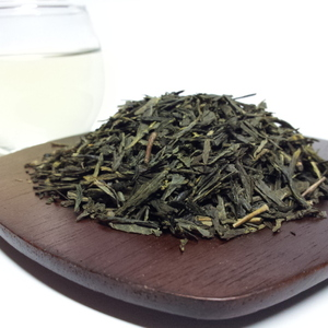 Sencha from Triplet Tea