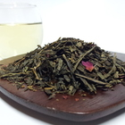Sencha Cherry Rose from Triplet Tea