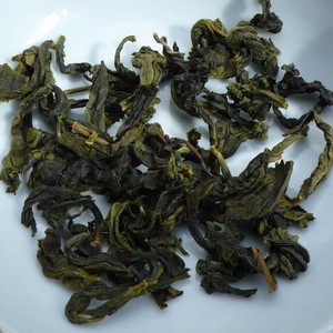 2011 Nantou area Green Tea from The Essence of Tea