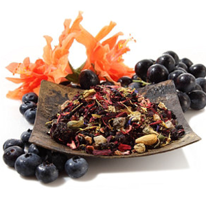 Sevenberry Sangria Rooibos Tea from Teavana