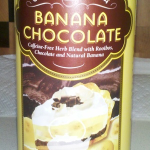 Banana Cuppa Chocolate from The Republic of Tea