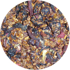 Organic Blueberry Kiwi Rooibos from Tea District