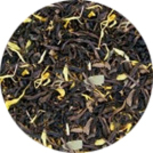 Decaf Mango Black Tea from Tea District