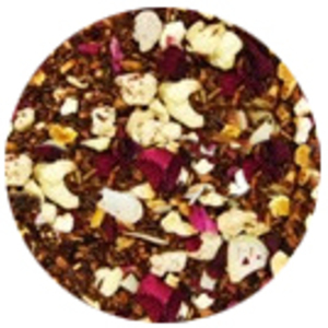 Fruity Chocolate Rooibos from Tea District