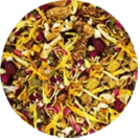Fruity Green Rooibos from Tea District