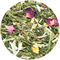 Organic Orange Blossom Green Tea from Tea District