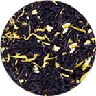 Orange Peel Black Tea Zest from Tea District
