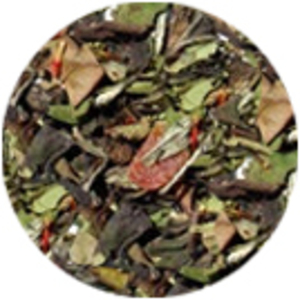 Peach White Tea from Tea District