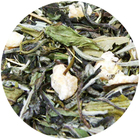 Organic Pineapple Sweet White Tea from Tea District