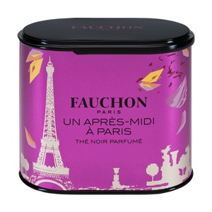 Un Apres-Midi a Paris (Afternoon in Paris) from Fauchon